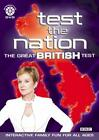 Test The Nation (DVD, 2005) new and sealed freepost