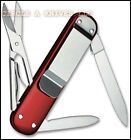 SWISS ARMY - VICTORINOX KNIFE MONEY CLIP- 3 COLOR OPTIONS- 3