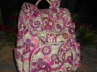 Vers Bradley XL Backpack Excellent Cond.