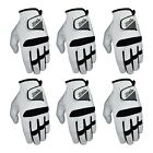 SG All Weather Men golf gloves Cabretta Leather palm patch available PACK OF 3/6