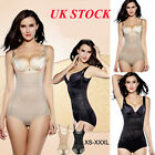 Women Slim Body Shaper Underbust Corset Girdle Underwear Tummy Control Shapewear
