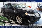 2011+Lincoln+MKS+NO+RESERVE