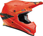 THOR MX Motocross 2018 SECTOR Hype Offroad Helmet (Red/Black) Choose Size