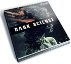DARK SCIENCE | Royalty Free Psy-Tech Loops, Shots, MIDI Files | Drums, Bass, Syn