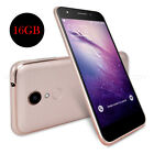 """16GB 5""""inch cell phone unlocked android Smartphone 8.0MP Quad Core XGODY 2SIM"""