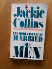 the world is full of Married Men, Jackie Collins, Besteller in Englisch