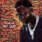 YOUNG DOLPH - THINKING OUT LOUD [PA] * NEW CD