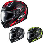 HJC FG-17 Toba Full Face Motorcycle Helmet
