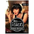 Miss Fishers Murder Mysteries: Series 1 (DVD, 2013, 4-Disc Set)
