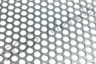 10MM Diameter Holes PERFORATED Sheet - 4 Materials - Popular Pre Cut Sizes