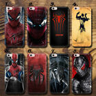SPIDER MAN HOMECOMING MARVEL Comic SPIDERMAN  Apple iPhone 5/5s 6 7 X Huawei P10