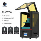 US STOCK ANYCUBIC 3D Printers Newest Upgrade DIY Printing Machine Factory Direct
