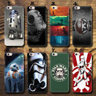 STAR WARS battlefront star trooper Case Cover Apple iPhone 5 6 7 X Huawei P10