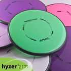 MVP SOFT NEUTRON PARTICLE  *pick color and weight* Hyzer Farm disc golf putter