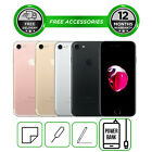 Apple iPhone 7 32GB 128GB 256GB Smartphone Unlocked  All Colours