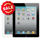 Apple iPad 2nd 3rd 4th Wi-Fi GSM Unlocked Verizon 16GB 32GC 64GB Black White