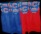 Hanging Kitchen Towels - MLB - Chicago Cubs