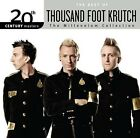 Millennium Collection: 20th Century Masters - Thousand Foot Krutch (CD New)