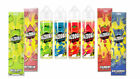 blue raspberry juice - A New BAZOOKA SOUR STRAWS JUICE 60ML 100ML 200ML ALL FLAVORS and ICE! US seller