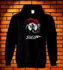 James Bond  Han Solo Licensed to Shoot First Hoodie 1 $58.99 USD