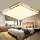 Holmark 24W 1000LM Square LED Ceiling Down Light Flush Mount Home Office Fixture