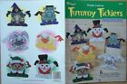 PLASTIC CANVAS Patterns ALL HOLIDAYS Christmas Halloween Easter +*YOU CHOOSE