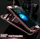 Hybrid-360-Hard-Ultra-Thin-Mirror-Case-Screen-Protector-Cover-For-iPhone-Samsung