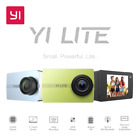Kyпить YI Lite Action Camera 16MP Real 4K Sports Camera with Built-in WIFI 2 Inch LCD на еВаy.соm