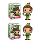 POP! Movies BUDDY ELF #484 Regular AND / OR Chase by Funko Official New