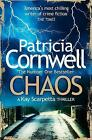 Chaos by Patricia Cornwell (Paperback, 2017) 9780008150655