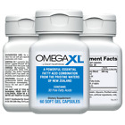 Omega XL 60ct by Great HealthWorks: Small, Potent, Joint Pain Relief - Omega-3 günstig
