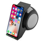 Fast Wireless Charger with Bluetooth Speaker, Home Stereo, Computer Speaker, NFC