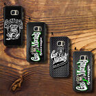Gas Monkey Bar and Grill tv Case Cover UV Case Cover for Samsung Galaxy S J A