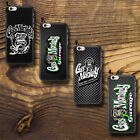 Gas Monkey Bar and Grill tv Logo UV Case Cover for Apple iPhone HTC Huawei LG