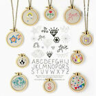 Mini Wooden Hoop/Ring Embroidery Frame Cross Stitch Sewing DIY Crafts Tool