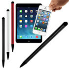 Universal Capacitive Touch Screen Stylus Pen For iPad iPhone X XS Samsung S8 S9