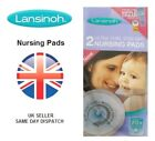 Lansinoh 2 Disposable Nursing Pads Ultra Thin Stay Dry Super Soft Comfortable