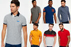 New Mens Superdry Polo Shirts Selection - Various Styles & Colours 0703 2
