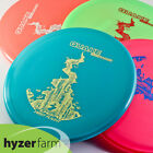 DGA PROLINE QUAKE *choose your weight & color*  disc golf midrange  Hyzer Farm