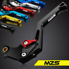 MZS Clutch Brake Motorcycle Levers For Yamaha YZF R1/R6 1999-2017 R6S 2006-2009