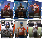 2017 Panini Donruss Football - RC and Rated Rookies - Choose Card #'s 301-400 $0.99 USD on eBay