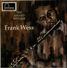 The Award Winner Frank Wess UK vinyl LP album record TL5291 FONTANA 1964