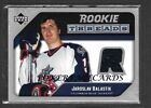 * Pick Any Columbus Blue Jackets Hockey Card All Cards Pictured Free US Shipping
