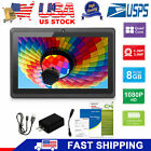 7'' Android 6.0 Tablet PC Quad Core 8GB Dual Camera Wi-Fi with Keyboard Bundle