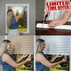 shades window blinds glasgow - 6 Pack Window Blinds Shades White Cafe Cordless Shade Special Paper 36