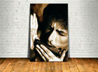 Bob Dylan Canvas High Quality Giclee Print Wall Decor Art Poster Artwork # 2