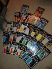 Vintage Star Wars Kenner Cardbacks Lot YOU CHOOSE ESB ROTJ Original $4.0 USD