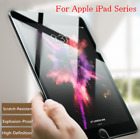 Premium Tempered Glass Film Screen Protector For iPad 5 6-iphone X 8 7 LOT HO22