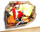M486 Sports Basketball Ice Hockey Canvas Picture Poster Wall Art Stickers Room