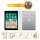 Apple iPad AIR 16GB 32GB 64GB 128GB Wi-Fi or 4G Unlocked - 1st Generation